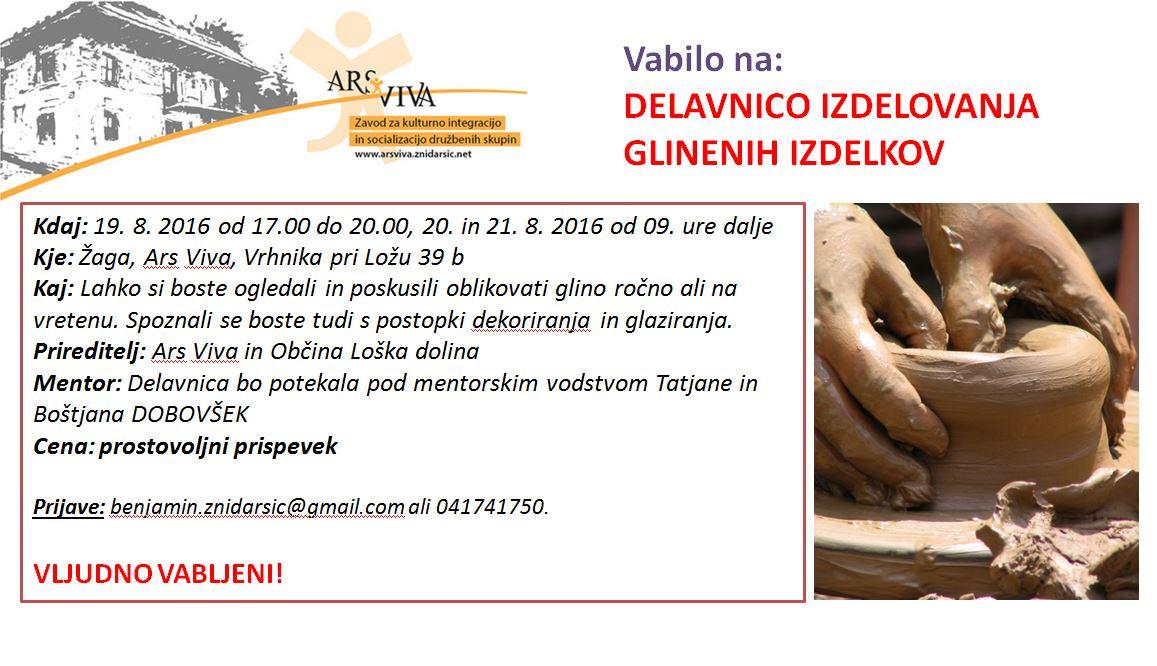 Vabilo gl2016